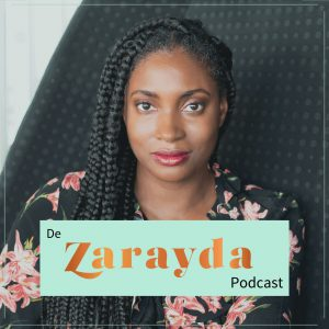 podcast voor ondernemers