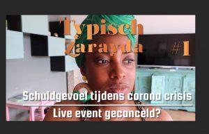 Typisch Zarayda Vlog